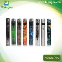 hot selling vamo v5 mod clone full mechanical mod vamo v5 full kit