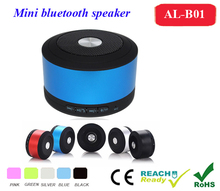 Portable Wireless Bluetooth Speaker High Quality Bass System Home, Outdoor & Travel Use