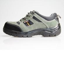 Hot venda industrial de boa qualidade barato cozinha sapatos de segurança