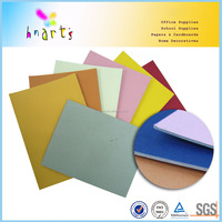 A4 180gsm color card paper business card paper name card paper