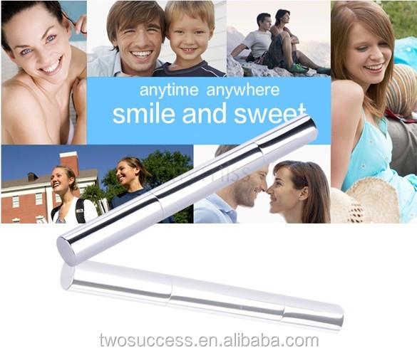 tooth whitening pen