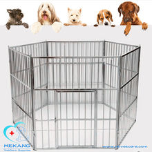 Low Price 201/304 Stainless Steel Dog Fence