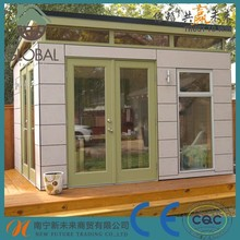 Flat pack mobile living house container for cheap price