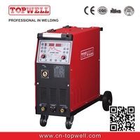 ALUMIG-250P Aluminium Mig/Mag Welding Machine