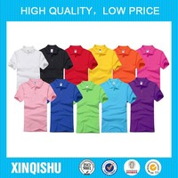 Made In China Golf Polo T Shirts