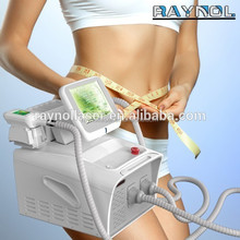 Water Flow Monitoring And Protection Slim Loss Weight Fat Freezing Machine Beauty Equipment Vacuum