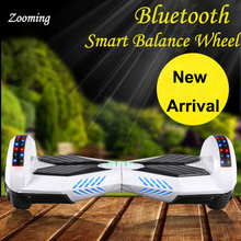 Self Balance Scooter Electric Scooter Self Balance, Driving On Road Self-Balance Scooter With Cheap Prices