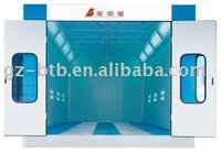 High Quality Car Spray Paint Baking Booth