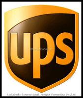 Cheap Alibaba Express air shipping freight DHL/UPS/EMS/TNT from shenzhen/Guangzhou/ to Cape Town