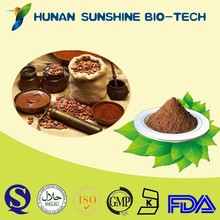 Natural natural alkalized cocoa powder high quality and high purity at best price