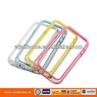 For iphone5c bumper frame case