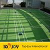 High Elastic Litchi Pattern PVC Badminton Court Sports Floorings