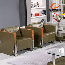 leather sofa for sale in costco wood legs violino leather office sofa L8007