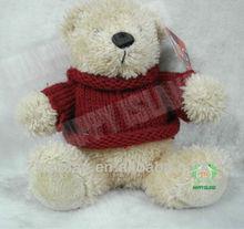 HI CE soft teddy bears wholesale rabbit