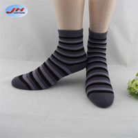 Anti-Bacterial &Slip lady cotton sock