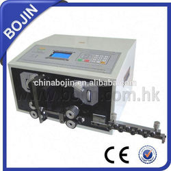2014 new product single mode fiber optic cable stripping machine