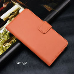 New Products flip wallet leather case for sony xperia z4 , for sony xperia z4 case leather