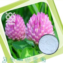 Halal Kosher Certified Pure Red Clover Extract