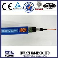 Sheathed Control Cable amf control wiring