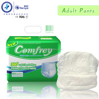 adult easy wear diaper for patient in light situation high absorption and good quality OEM in zhejiang factory China