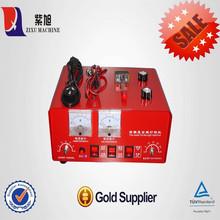 Hot Chinese Style Environmental Zinc Aluminium Alloy Plate Etching Machine