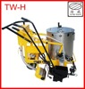 2015 Hand-pushed Thermoplastic Road line Marking Machine
