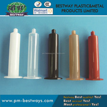 CN US/JP Style Dispensing Products,Barrel,End Cap,Needles