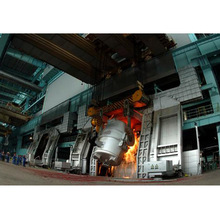 High Efficiency Steel Workshop 15Ton Overhead Crane For Steel Melting Pouring