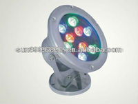 Made in China low price IP68 led underwater fishing light