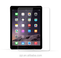 0.33mm HD Ultra Clear tempered glass screen protector for Ipad Mini 1/2/3
