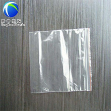 resealable plastic zip lock bags for food packing