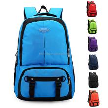 Laptop bag travel backpack good design male backpack school bag computer bag