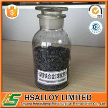 Steeling nodulizer Ferrum Silicon Magnesium alloy made in China