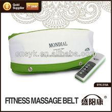 Adjustable Vibration Fat Burning Massage shake shake Belt as Seen on TV(CE&RoHS)