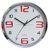 Advertising Decorative Wall Clock Wholesale