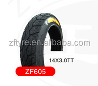 Agricultural tires combine