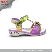 New Arrival Soft Sole Black School Shoes For Girls