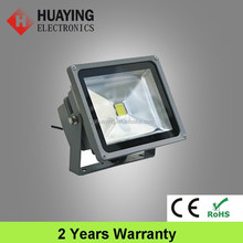 High Performance 50 watt LED Flood Light