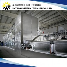80000 pcs/day big industrial automatic instant rice noodle production line