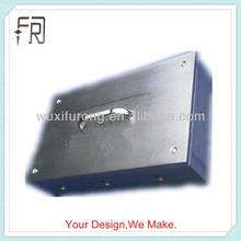 Aluminum Portable Tool Box