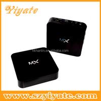 Alibaba Best AV Android TV Box Media Player 8g Rom Nand Flash