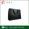 China Supplier Custom fashion luxury paper shopping bag