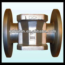 High Quality investment Valve Parts, Investment Casting Parts Valve For Machines, Investment Casting Ball Valve