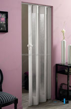 PVC FOLDING DOOR INTERIOR FOR BUILDING MATERIALS INTERIOR BATHROON
