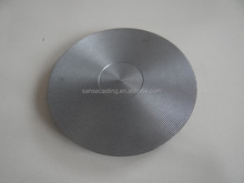 Factory direct selling grey iron machinery casting parts