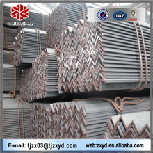GB/JIS/EN hot rolled carbon steel angle iron/m s angle price