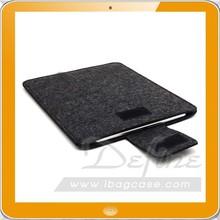 felt tablet case
