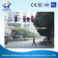 2015 new design easy installatiion led arrow lightbar bracket traffic signal light module