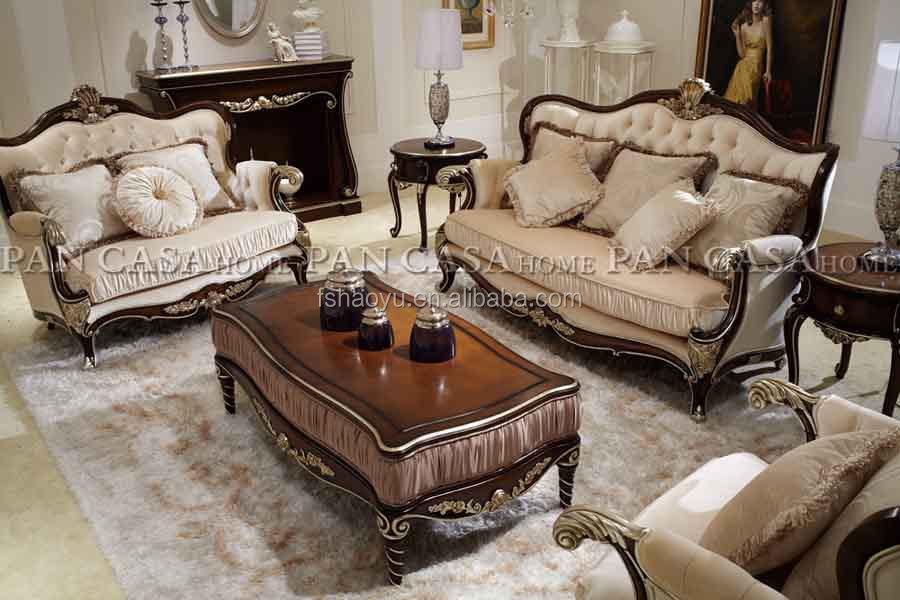 Marroquí sala de estar muebles muebles antigua sala de muebles ...