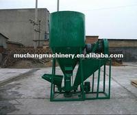 Livestock feed mixer for farm use